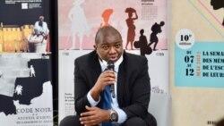 Jean-Éric Sendé: Sensibiliser sur la mémoire de l'esclavage pour déconstruire les préjugés