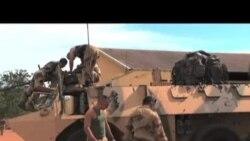Fransanın Afrikada hərbi mövcudluğu artıq