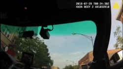 Chicago Police Video of Teen's Fatal Shooting Stirs Controversy
