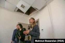 Kayapınar'ın yeni seçilen HDP'li Belediye Başkanı Keziban Yılmaz