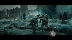 Rusiya ilk 3D filmini çəkdi