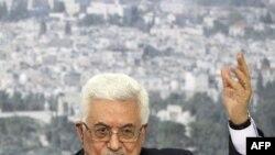 Президент Палестинської Автономії Махмуд Аббас домагається її повноцінного членства в ООН