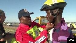 Biciklisti su najugroženiji na putevima u Južnoafričkoj Republici