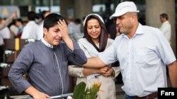 بازگشت کاروانهای زائران ایرانی پس از حادثه مرگبار منا