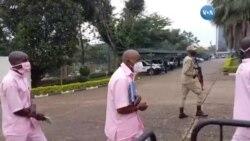 Paul Rusesabagina Imbere y'Ubutungane