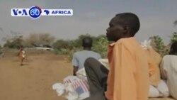 VOA60 África 25 Julho 2013