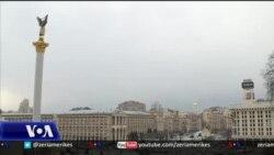 Kryesimi i OSBE-së, Rama: Vizita e parë në Ukrainë