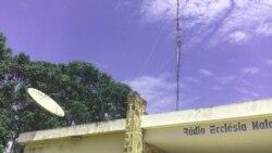 MPLA tentou silenciar Rádio Ecclésia no Cunene - 2:26