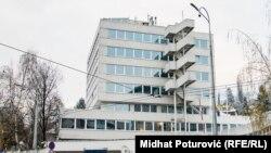 Zgrada OHR-a
