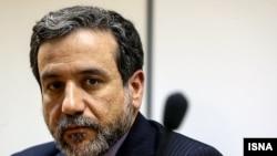 عباس عراقچی معاون حقوقی و بین الملل وزیر امور خارجه و از اعضای ارشد هیات مذاکره کننده هسته ای ایران
