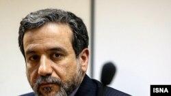 Wakil Menteri Luar Negeri Iran, Abbas Araghchi