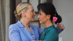 اصلاحات حيرت آور دولت برمه
