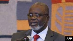 Tổng thống Guinea-Bissau Malam Bacai Sanha