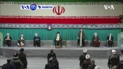 """VOA60 DUNIYA: A Iran Sabon Shugaban Kasa Mai Jiran Gado Ebrahim Raisi Ya Ce """"Za Mu Nemi A Dage Takunkumin Zalunci Da Amurka Ta Sanya Mana."""""""