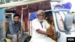 کراچی میں سورج نے کرائی عوام سے توبہ