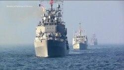 """Столтенберг: """"Союзники НАТО залишаються відданими підтримці можливого членства в Альянсі України"""". Відео"""