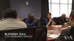 'Zimbabwe's Oppressive Media Laws Still in Place'