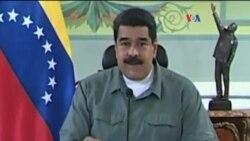 Vaticano impulsa nuevo diálogo en Venezuela