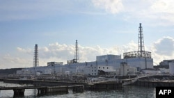 Teško oštećena nuklearna elektrana Fukušima