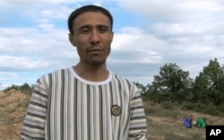 Wajid Sharifi