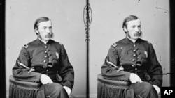 Charles Leale, un médico del Ejército de 23 años de edad, fue el primero en atender al mandatario en el Teatro Ford.