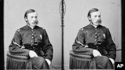 Bác sĩ Charles A. Leale, người chữa trị cho cố Tổng thống Abraham Lincoln ngay sau khi ông bị ám sát