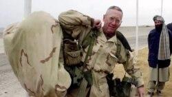 Đôi nét về tướng 'Chó điên' của Mỹ