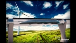Hyperloop Rapid Transit System Construction to Start in 2016