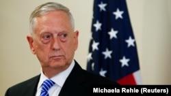 جیم متیس به کانگرس ایالات متحده از عدم همکاری پاکستان برای مقابله با شبکه حقانی خبر داده است.