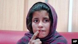 سپوژمی ده ساله است و مجبور به انجام حمله انتحاری شد