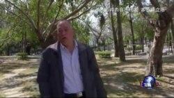 海峡论谈:辱骂外省老荣民言论 引起全台公愤