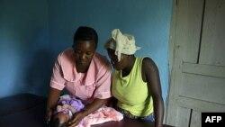 Cải tiến việc chăm sóc trẻ sơ sinh trong tháng đầu tiên chào đời rất quan trọng để hạ giảm số trẻ em chết trong các nước đang phát triển