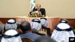 د عراق صدر اعظم ایران ته سفر کوي