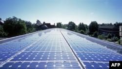 """Një ekspert i energjisë vë në diskutim të ardhmen e """"energjisë së gjelbër"""""""