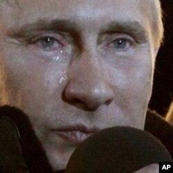 Putin xalq undan to'yganini biladi, deydi muxolifat