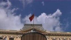 """中国反对""""速成""""南中国海行为准则"""