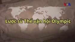 Lược sử Olympic