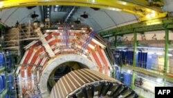 Zvicër: Shkencëtarët thonë se mund të kenë parë grimcën nënatomike Higs Boson