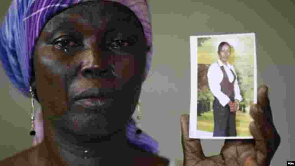 Daliban Chibok.