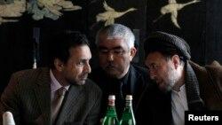احمد ضیا مسعود ویلي چې جمهور رئیس د هغه د ګوښه کولو حق نه لري