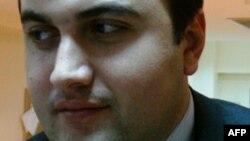 Vəkil Elçin Sadıqov