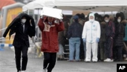 日本﹕受損核電站附近輻射達危險水平