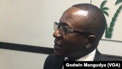 UMnu. David Musabayana
