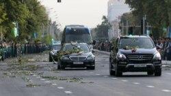 Islom Karimov kim edi? Afg'onistondagi o'zbeklar fikri