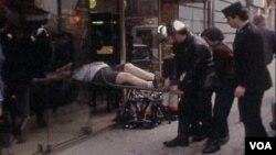 """""""El chacal"""" causó la muerte de 11 personas en Francia entre 1982 y 1983."""