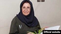 شهلا لاهیجی، ناشر ایرانی و مدیر انتشارات روشنگران و مطالعات زنان