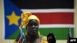 Sudan: Lëvizja për Çlirimin e Popullit, haptazi pro ndarjes territoriale