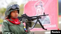 Las compras militares de Venezuela a Rusia y China han generado un desequilibro bélico en la región.