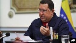 El organismo de la OEA dijo que le preocupan los ataques contra la libertad de expresión en Venezuela.