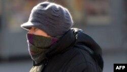 Talas hladnoće zahvatio je i Srbiju